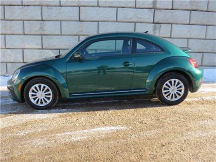 2017 Volkswagen Beetle  (Stk: D00511P) in Fredericton - Image 2 of 17