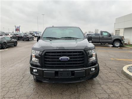 2016 Ford F-150  (Stk: lb430) in Tilbury - Image 2 of 16