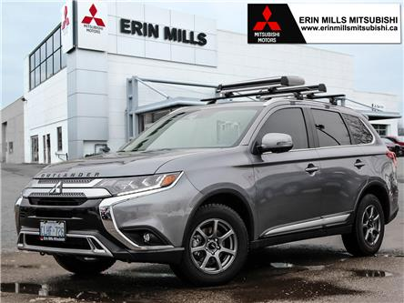 2020 Mitsubishi Outlander  (Stk: 20T0133) in Mississauga - Image 1 of 25