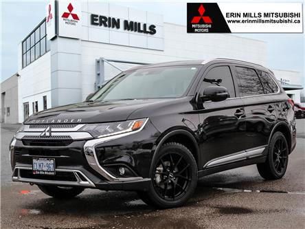 2020 Mitsubishi Outlander  (Stk: 20T0331) in Mississauga - Image 1 of 30