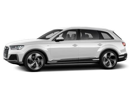 2020 Audi Q7 55 Progressiv (Stk: 92760) in Nepean - Image 2 of 3