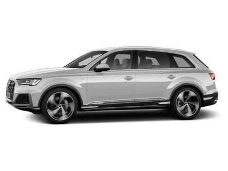 2020 Audi Q7 55 Progressiv (Stk: 92761) in Nepean - Image 2 of 3