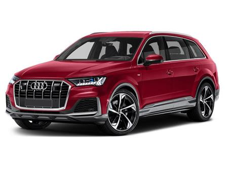 2020 Audi Q7 55 Technik (Stk: 92763) in Nepean - Image 1 of 3