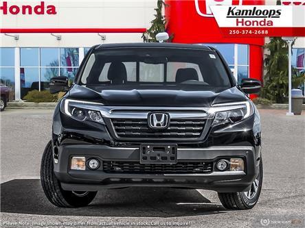 2020 Honda Ridgeline EX-L (Stk: N14869) in Kamloops - Image 2 of 23
