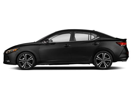 2020 Nissan Sentra S Plus (Stk: 20-115) in Smiths Falls - Image 2 of 3