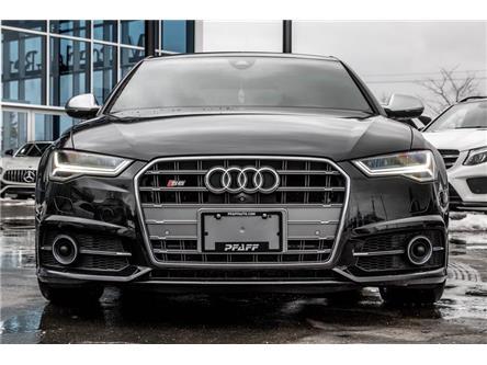2016 Audi S6 4.0T (Stk: K3936A) in Kitchener - Image 2 of 22