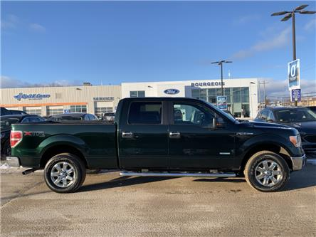 2013 Ford F-150 XLT (Stk: 20T65A) in Midland - Image 2 of 15