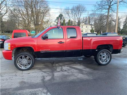 2011 Chevrolet Silverado 1500 LS (Stk: ) in Cobourg - Image 2 of 13