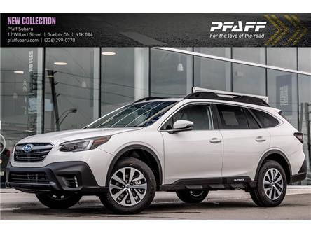 2020 Subaru Outback Touring (Stk: S00581) in Guelph - Image 1 of 22
