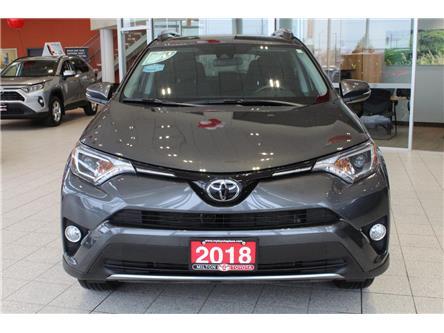 2018 Toyota RAV4 XLE (Stk: 778507) in Milton - Image 2 of 41
