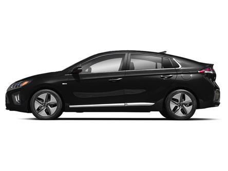 2020 Hyundai IONIQ  (Stk: 207653) in Milton - Image 2 of 2