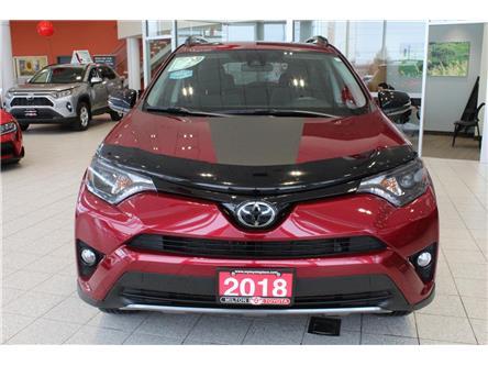2018 Toyota RAV4 XLE (Stk: 700529A) in Milton - Image 2 of 39