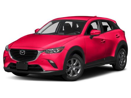 2017 Mazda CX-3 GX (Stk: 327395A) in Mississauga - Image 1 of 9