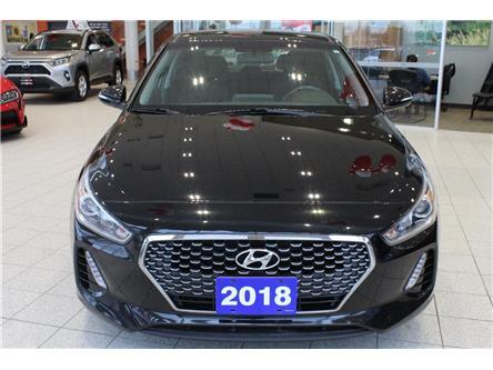 2018 Hyundai Elantra GT GL (Stk: 007118A) in Milton - Image 2 of 37