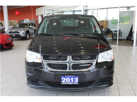 2013 Dodge Grand Caravan SE/SXT (Stk: 753104) in Milton - Image 2 of 33