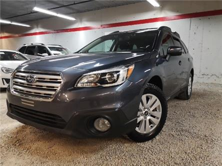 2016 Subaru Outback 2.5i Touring Package (Stk: P513) in Newmarket - Image 1 of 23