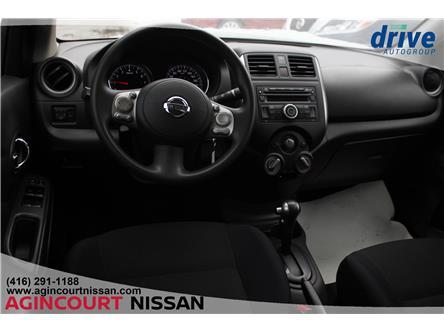 2012 Nissan Versa 1.6 SL (Stk: U12717B) in Scarborough - Image 2 of 20