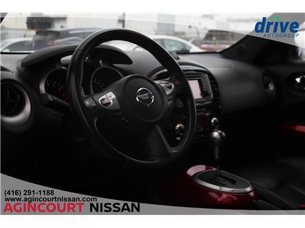 2011 Nissan Juke SL (Stk: LW365069A) in Scarborough - Image 2 of 25