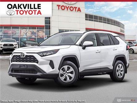 2020 Toyota RAV4 LE (Stk: 20622) in Oakville - Image 1 of 23
