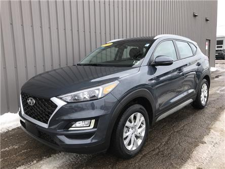 2019 Hyundai Tucson Preferred (Stk: U3591) in Charlottetown - Image 1 of 22