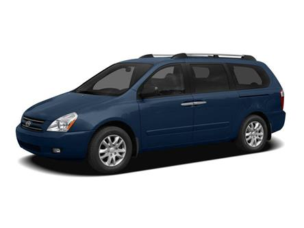 2009 Kia Sedona  (Stk: V1157) in Prince Albert - Image 1 of 2