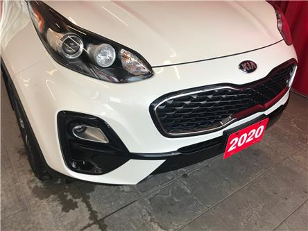 2020 Kia Sportage LX (Stk: BB0763) in Listowel - Image 2 of 18