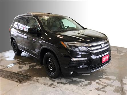 2018 Honda Pilot Touring (Stk: BB0623B) in Stratford - Image 1 of 15