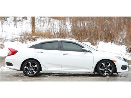 2016 Honda Civic Touring (Stk: 59681AJ) in Kitchener - Image 2 of 17
