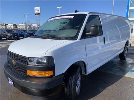 2019 Chevrolet Express 2500 Work Van (Stk: 61051) in Carleton Place - Image 1 of 14