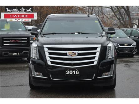 2016 Cadillac Escalade Premium Collection (Stk: 456767U) in Markham - Image 2 of 29