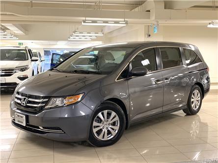 2016 Honda Odyssey EX (Stk: AP3537) in Toronto - Image 1 of 30