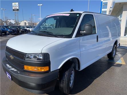2019 Chevrolet Express 2500 Work Van (Stk: 37451) in Carleton Place - Image 1 of 15