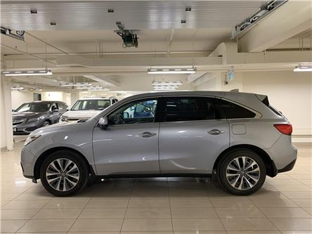 2016 Acura MDX Navigation Package (Stk: AP3538) in Toronto - Image 2 of 29
