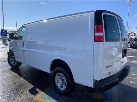 2019 Chevrolet Express 2500 Work Van (Stk: 37451) in Carleton Place - Image 2 of 15