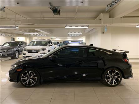 2019 Honda Civic Si Base (Stk: D13056A) in Toronto - Image 2 of 31