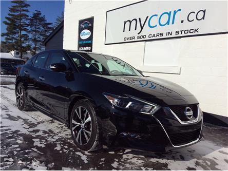 2018 Nissan Maxima SL (Stk: 200140) in Richmond - Image 1 of 22