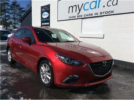 2016 Mazda Mazda3 Sport GS (Stk: 191797) in Richmond - Image 1 of 19