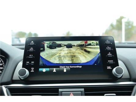 2020 Honda Accord Sport 1.5T (Stk: 20111) in Pembroke - Image 2 of 25