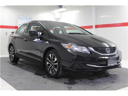 2015 Honda Civic EX (Stk: 300338S) in Markham - Image 2 of 25