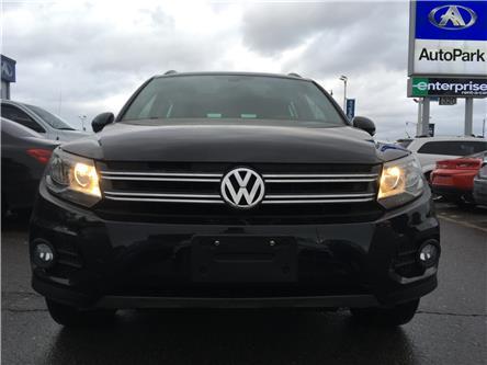 2016 Volkswagen Tiguan Special Edition (Stk: 16-29763) in Brampton - Image 2 of 20