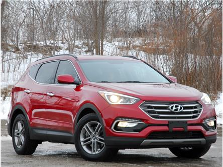 2018 Hyundai Santa Fe Sport 2.4 Base (Stk: OP3954) in Kitchener - Image 1 of 16
