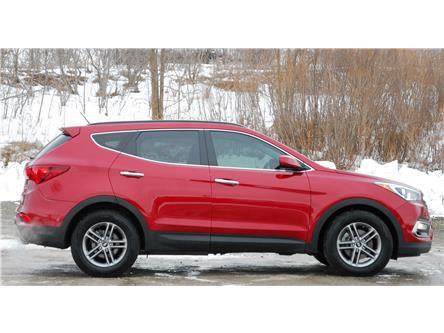 2018 Hyundai Santa Fe Sport 2.4 Base (Stk: OP3954) in Kitchener - Image 2 of 16