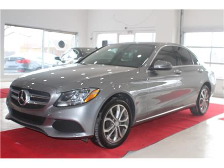 2016 Mercedes-Benz C-Class Base (Stk: 157014) in Richmond Hill - Image 1 of 42