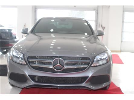 2016 Mercedes-Benz C-Class Base (Stk: 157014) in Richmond Hill - Image 2 of 42
