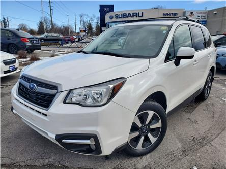 2017 Subaru Forester 2.5i Touring (Stk: 20S380A) in Whitby - Image 1 of 26