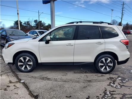 2017 Subaru Forester 2.5i Touring (Stk: 20S380A) in Whitby - Image 2 of 26