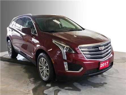 2017 Cadillac XT5 Luxury (Stk: BB0746) in Stratford - Image 1 of 16
