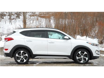 2017 Hyundai Tucson SE (Stk: 59663A) in Kitchener - Image 2 of 17
