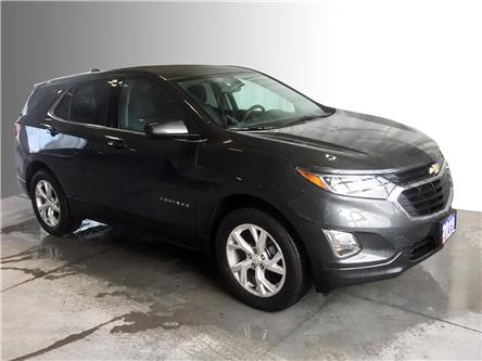 2019 Chevrolet Equinox 1LT (Stk: BB0409) in Stratford - Image 1 of 18