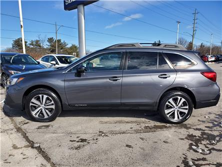 2019 Subaru Outback 2.5i Limited (Stk: 20S257A) in Whitby - Image 2 of 26